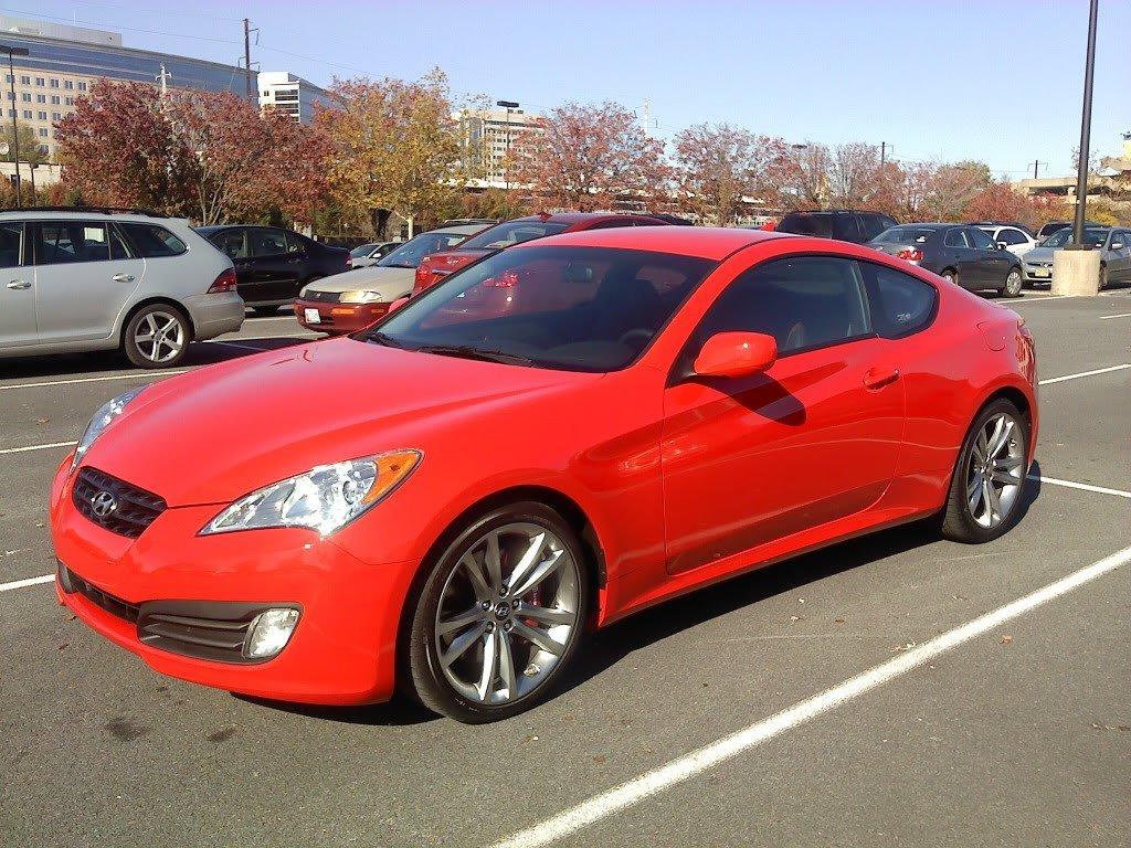 2011 Hyundai R Spec Upcomingcarshq Com