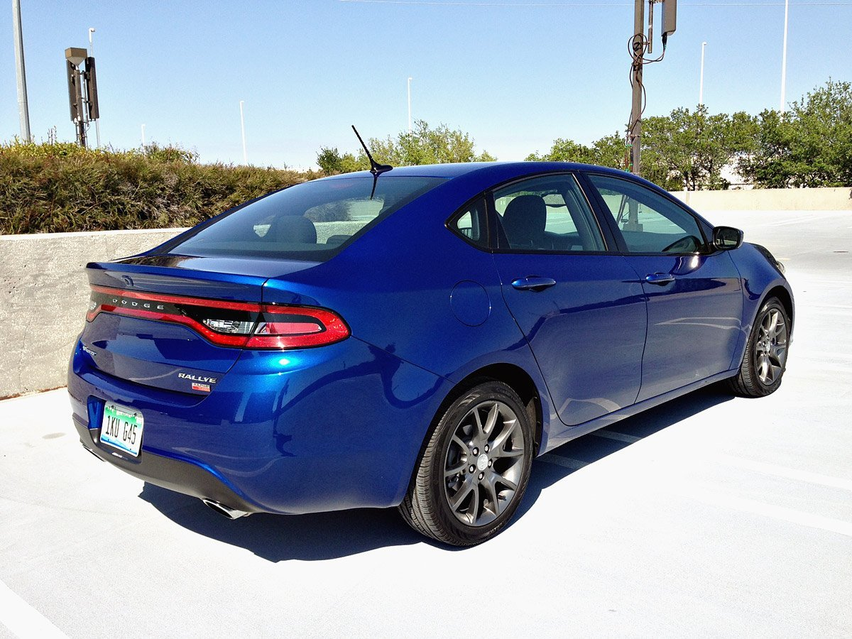 2013 dodge dart rallye speed sport life. Cars Review. Best American Auto & Cars Review