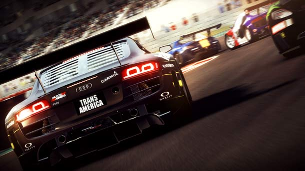 Grid 2 Game Wallpaper High Resolution Pics: Game Review: GRID 2 (PC)