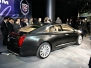 2010 NAIAS Photo Gallery - Cadillac XTS Sedan Concept