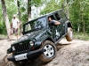 Creekside Edge - 2011 Jeep Wrangler Sahara