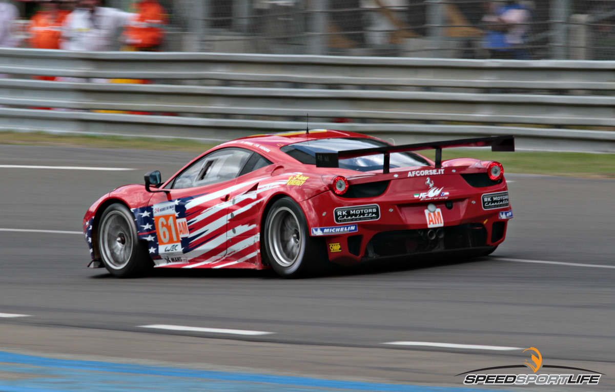 2012 24 Hours of Le Mans Qualifying Results24 Hours Of Le Mans