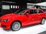 Audi @ 2014 NAIAS