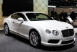 Bentley @ 2014 NAIAS