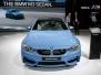 BMW @ 2014 NAIAS