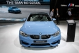 BMW @ 2014 NAIAS