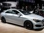 Mercedes-Benz @ 2014 NAIAS