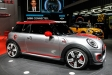 MINI @ 2014 NAIAS