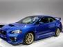 Subaru @ 2014 NAIAS