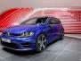 Volkswagen @ 2014 NAIAS
