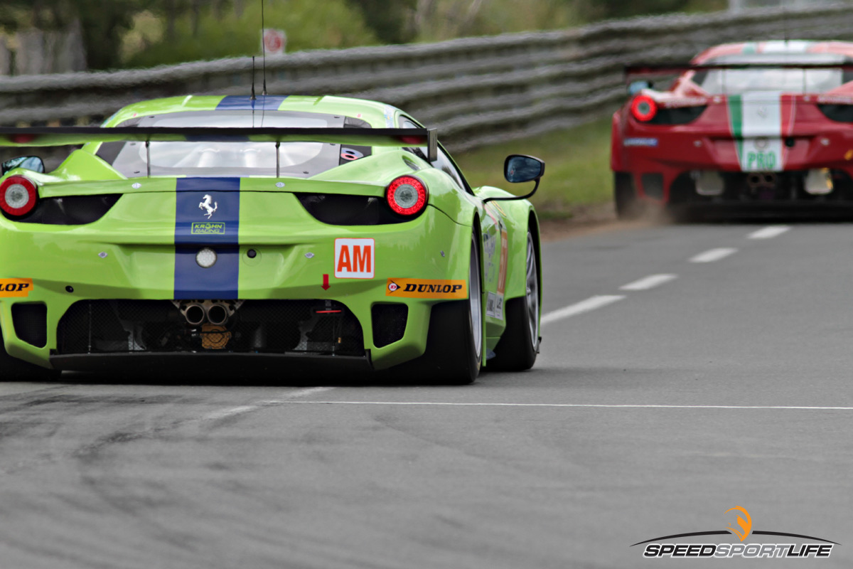 2012 24 Hours of Le Mans Photo Gallery - Speed:Sport:Life24 Hours Of Le Mans