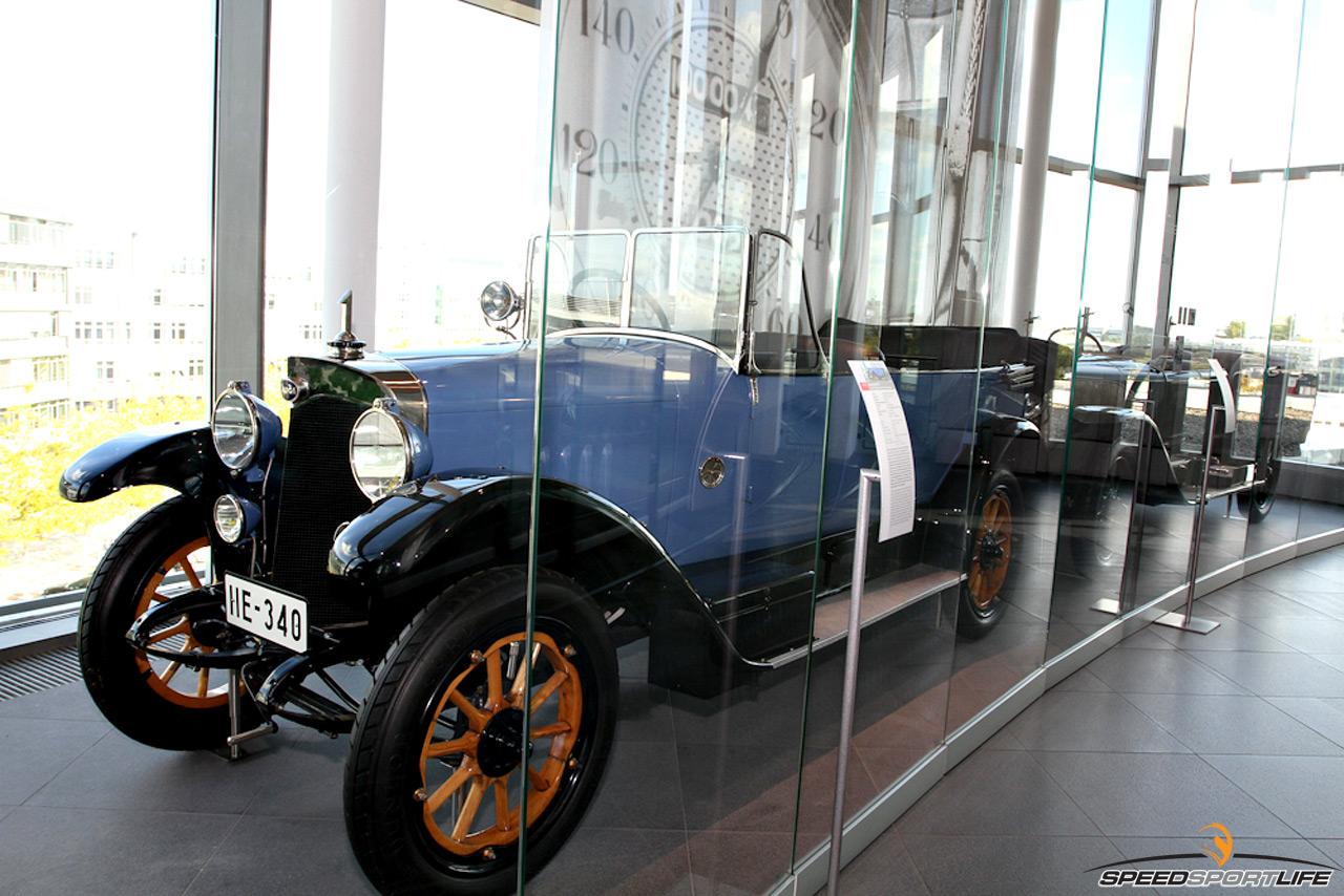 Drive – 2007 Ford Edge SEL