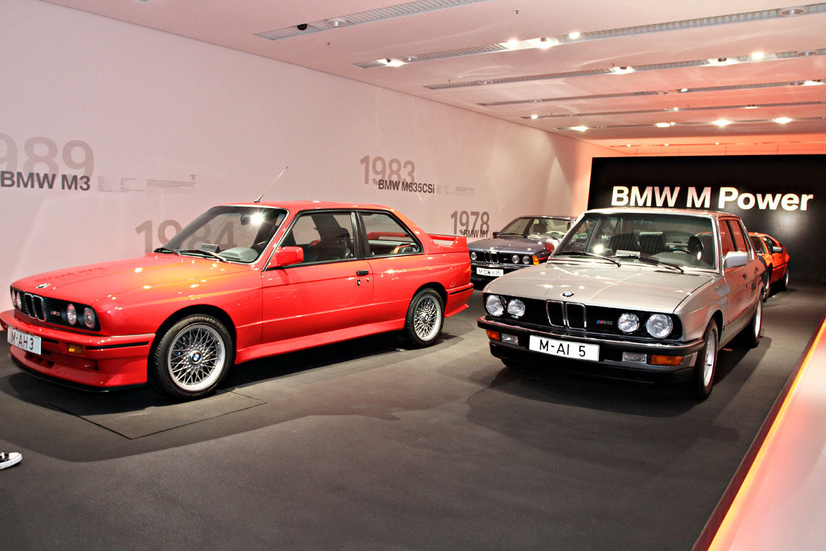 bmw museum munich gallery ssl. Black Bedroom Furniture Sets. Home Design Ideas
