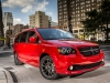 2013 Dodge Grand Caravan Blacktop Edition