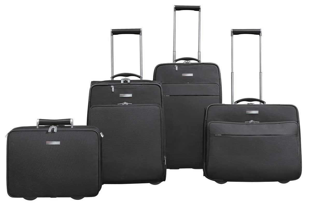 Porsche Design Edition 3 Luggage