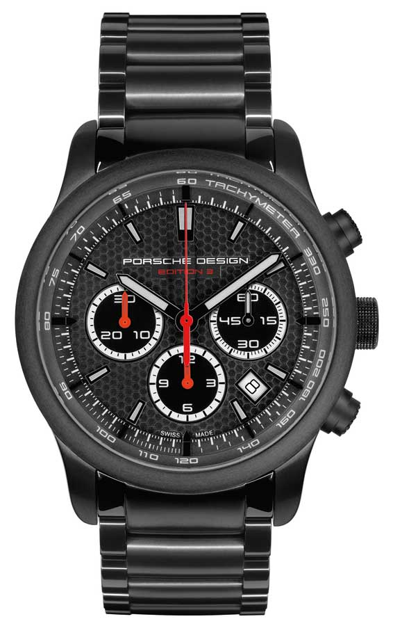 Porsche Design Wrist Watches